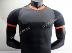 Player Version Whirlwind Black Thailand Soccer Jersey AAA