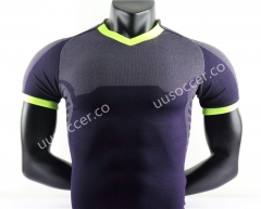 Player Version Whirlwind Purple Thailand Soccer Jersey AAA