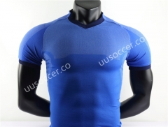 Player Version Italy Whirlwind Blue Thailand Soccer Jersey AAA