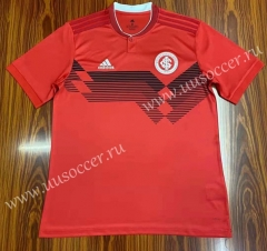 70th Anniversary Brazil SC Internacional Red Thailand Soccer Jersey AAA-802