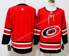 NHL Carolina Hurric anes Red Jersey