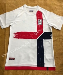 100th Commemorative Edition Cagliari Calcio White Thailand Soccer Jersey AAA