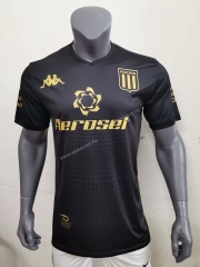 2020 Racing Club de Avellaneda Black Thailand Soccer Jersey-416