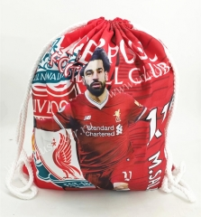 2020-2021 Liverpool Red Football Bag