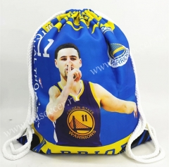 2020-2021Golden State Warriors Blue Basketball Bag