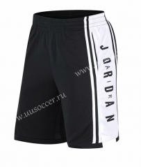ZK710 Black NBA Shorts