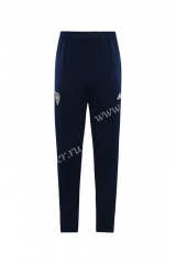 2020-2021 BOCA Juniors Royal Blue Soccer Long Pants -LH