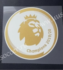 2019 Premier League Patch