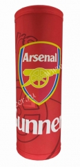 Arsenal Red Soccer Scarf