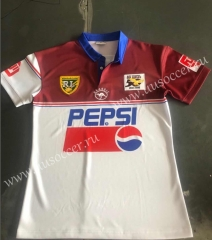 50th Commemorative Edition Australia Roosters Red &White Thailand Rugby Shirt