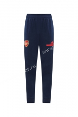 2020-2021 Arsenal Royal Blue Thailand Soccer Long Pants