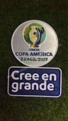 Patch for Peru