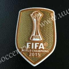 2015 FIFA Patch