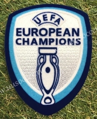 EUROPEAN CHAMPIONS Patch