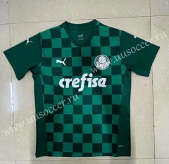 2021-2022 Celtic Green Thailand Soccer Jersey AAA