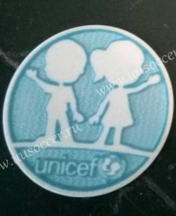 UNICEF patch