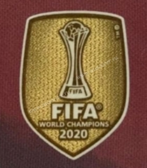 2020 FIFA Patch