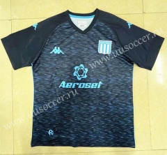 2021-22 Racing Club de Avellaneda Away Royal  Blue Thailand Soccer Jersey-818