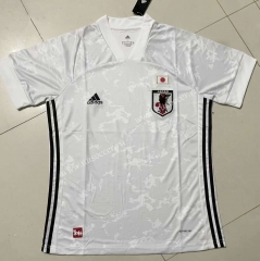 2021-2022  Japan Away White Thailand Soccer jersey AAA-422
